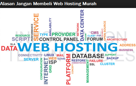 alasan-jangan-membeli-web-hosting-murah