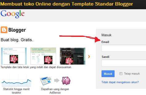 membuat-toko-online-dengan-template-standar-blogger