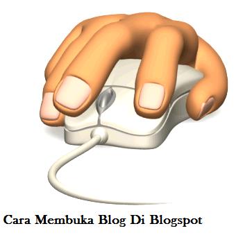 cara-membuka-blog-di-blogspot